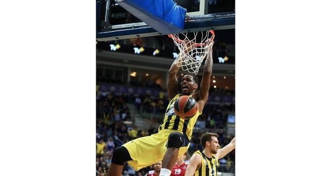 Fenerbahçe must overcome Zalgiris test to book EuroLeague playoff spot