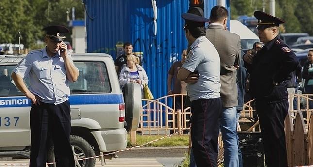 تنظيم داعش يتبنى هجوماً بالسكين في مدينة سورغوت الروسية