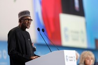 Nigerian President Buhari denies being a clone, says he is the real deal