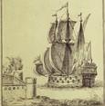 كريبوست.. قصة أول سفينة روسية تبحر إلى إسطنبول