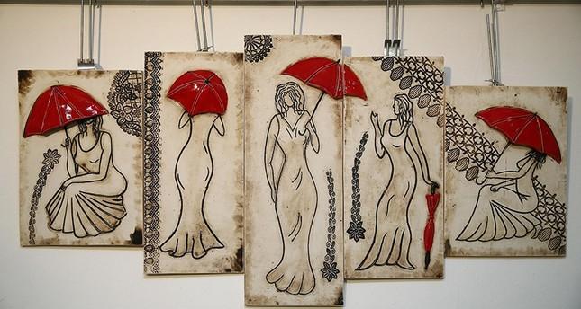 مؤسسة إيف روشيه الفرنسية تكرم المرأة التركية