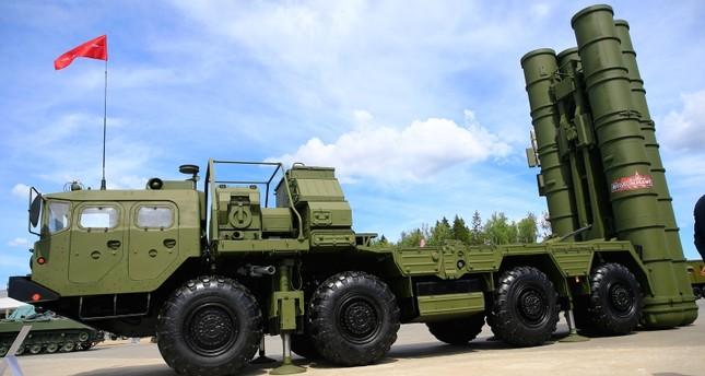 الهند تؤكد أن شراء منظومة الإس-400 الروسية مصلحة وطنية
