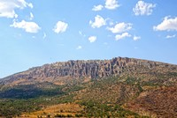 Forged by legends, touched by divinity: Turkey's Gelincik Mountain newest discovery for photographers
