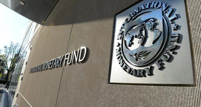 صندوق النقد الدولي يعلن توقعاته حول نمو الاقتصاد التركي