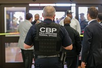 American Muslims returning to the U.S. are being targeted for enhanced questioning, the head of Council on American-Islamic Relations' (CAIR) Florida bureau told Anadolu Agency on...