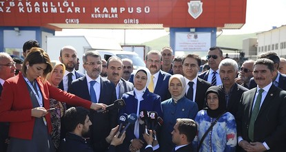 18 FETÖ suspects sentenced to life in coup hero trial