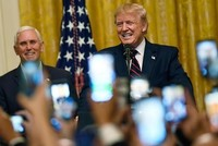 Trump ruft zu Ermittlungen gegen Biden auf