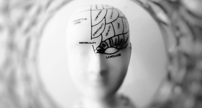 Genes associated with left-handedness have also been linked with language regions in the brain.