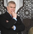 Prince Andrew steps down from public duties over Epstein scandal