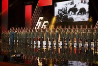 Russia's Red Army choir to take stage in Istanbul