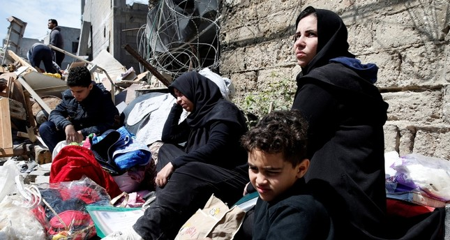 UN warns of 'catastrophic consequences' in Gaza