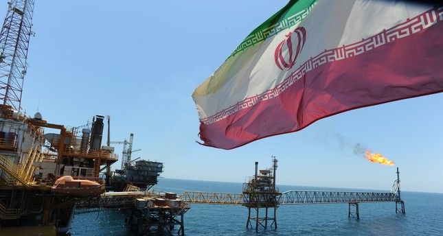 Energy minister: Turkey exempted from US sanctions on Iranian oil