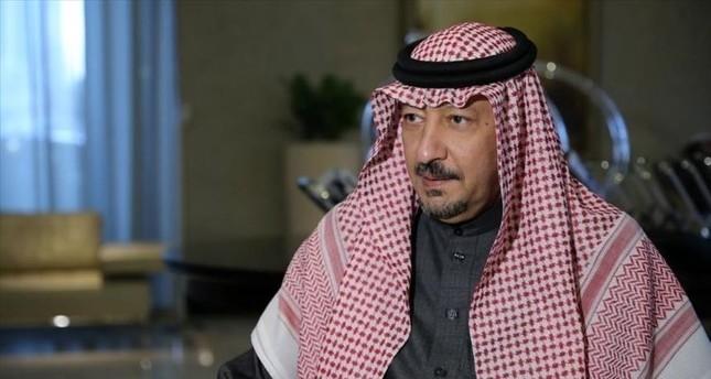السعودية.. أمر ملكي بتعيين سفير الرياض لدى أنقرة نائباً لوزير الخارجية