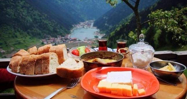 فطورك الأول في العيد.. ماذا تأكل؟