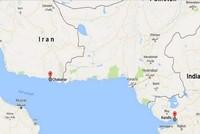 مقتل 3 أشخاص وإصابة آخرين في هجوم بسيارة مفخخة بمدينة جابهار شرق إيران
