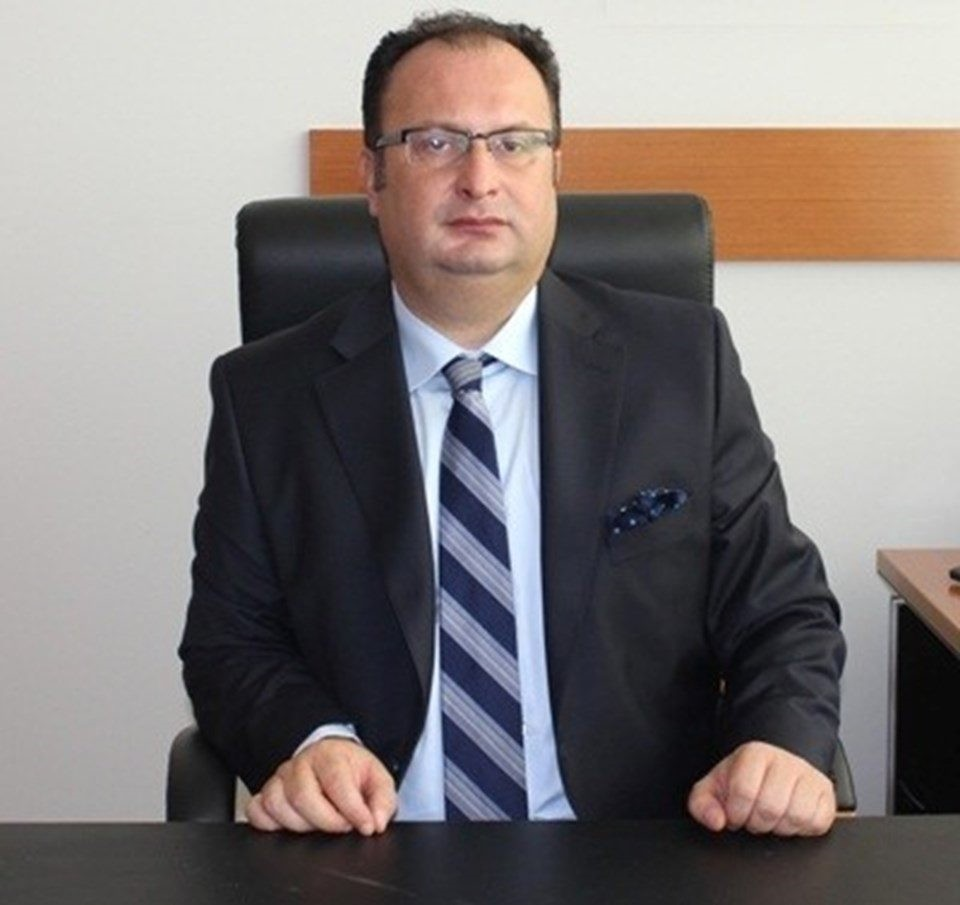 Former prosecutor Cihan Kansu0131z made his name through the now notorious Ergenekon trials where he prosecuted many senior officials, including a former chief of general staff, who were later found to be innocent.