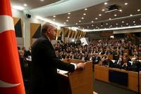 أردوغان: سوناطرك الجزائرية ستستثمر بمليار دولار في تركيا