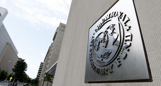 المقر الرئيسي لصندوق النقد الدولي في نيويورك