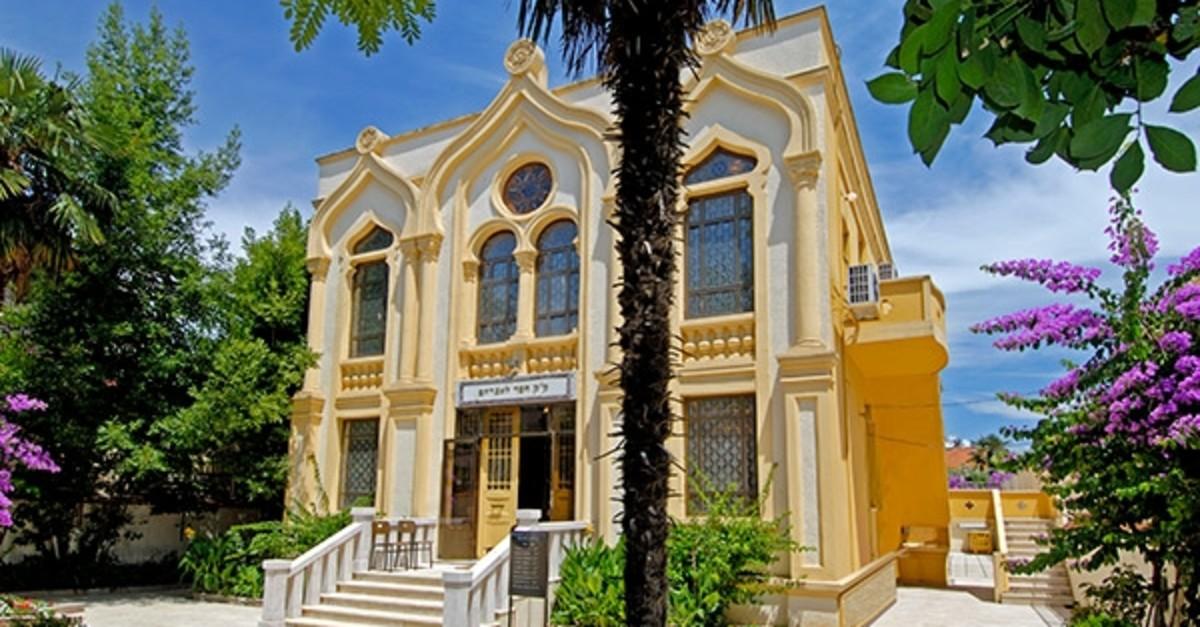 Turkyahudileri.com Photo