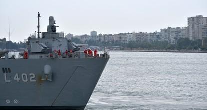تركيا.. استمرار مناورات شرق المتوسط – 2019 البحرية لليوم السادس
