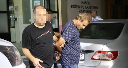 pAt least 12 Daesh suspects have been detained in the anti-terror operations carried out in Istanbul following the stabbing of a police officer late Sunday./p