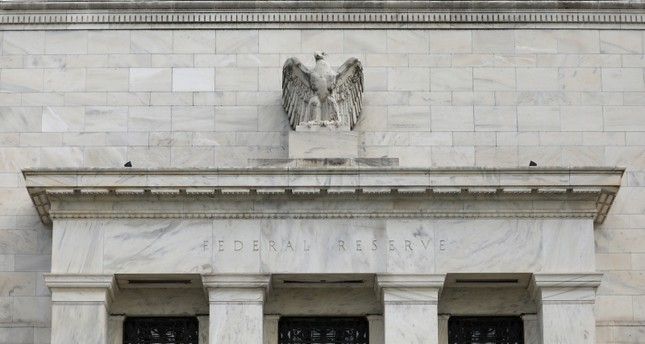 الاحتياطي الفيدرالي الأمريكي يبقي على سعر الفائدة دون تغيير