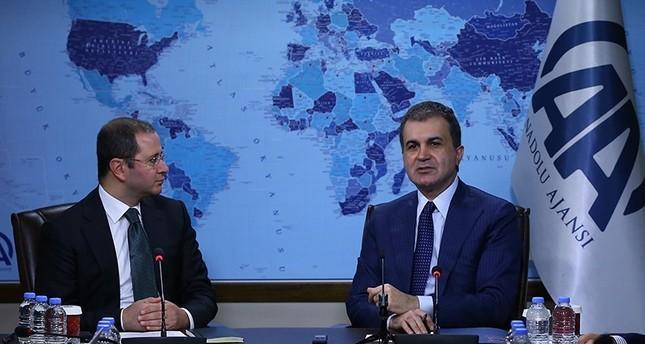 EU-Minister: Kein Waffenstillstand zwischen Türkei und PYD/YPG in Syrien