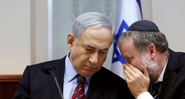 مسؤولون إسرائيليون: أدلة الفساد ضد نتنياهو في قضية شركة بيزك قوية