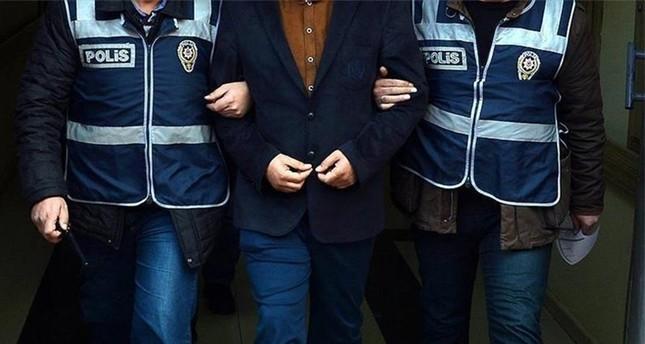 Haftstrafen für 45 entlassene FETÖ-nahe Geheimdienstmitarbeiter