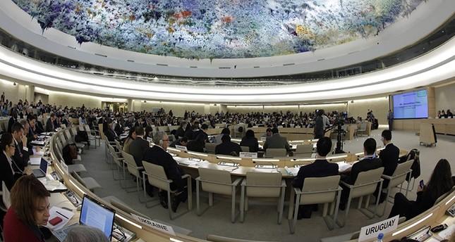 الأمم المتحدة تقرر إرسال بعثة دولية للتحقيق في أحداث غزة