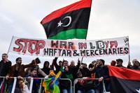 After months of Turkey's efforts, world finally takes stance on Libya at mediocre Berlin summit