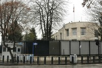 US embassy in Ankara to reopen on March 7