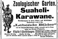 | (Anzeige im »Leipziger Tageblatt« vom 25.07.1894)