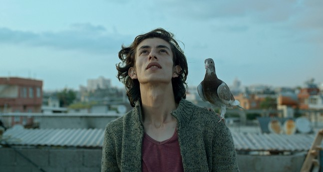 """Banu Sıvacı's """"Güvercin"""" (The Pigeon) will be screened as part of the festival's Turkish Films section."""