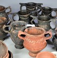 Cremated remains found in w. Turkey shed light on ancient rituals