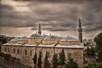 On the foothills of Mt Uludağ, Bursa keeps Ottoman spirit alive