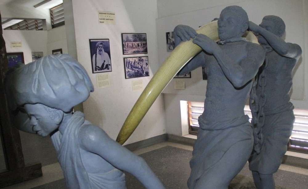 Founded in 1934, the museum is a center that provides a wide range of information about Tanzanian history, thanks to the extra buildings and arts galleries constructed over time.