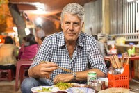 US celebrity chef, food critic Anthony Bourdain commits suicide at 61
