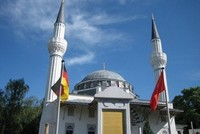 Mosque in German capital receives anti-Muslim letter