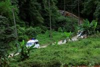 Thailand: Alle 13 Eingeschlossenen aus Höhle gerettet