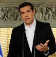 Time for Greece to separate church and state: Tsipras