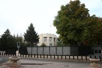 US, Turkey suspend visa services amid arrested employee row