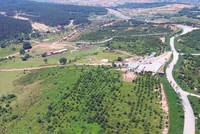 Istanbul's new forest to rise in city's north