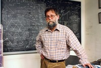 Turkish mathematics professor Nesin receives prestigious Leelavati prize for efforts