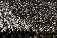 Turkey dismisses 820 military personnel, 543 judges and prosecutors over FETÖ links