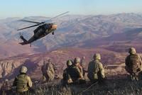 32 PKK terrorists killed in counter-terror operations last week