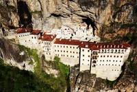 Turkey's Sumela Monastery on its way to World Heritage List