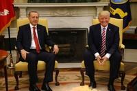 Erdoğan, Trump certain ties will strengthen despite temporary setbacks