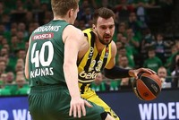 Fenerbahçe closer to Final Four in THY EuroLeague