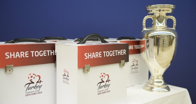 UEFA will announce the host for EURO 2024 on Sept. 27 in Nyon, Switzerland.
